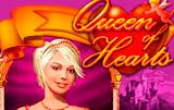 игровой автомат Сердца (Королева Сердец)