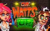 Безумный Доктор Ватт