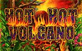 Горячий Вулкан